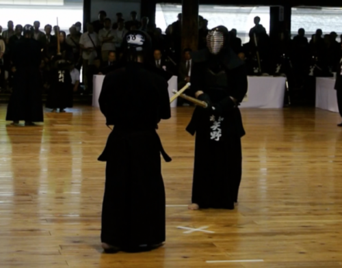 矢野先生京都大会の写真